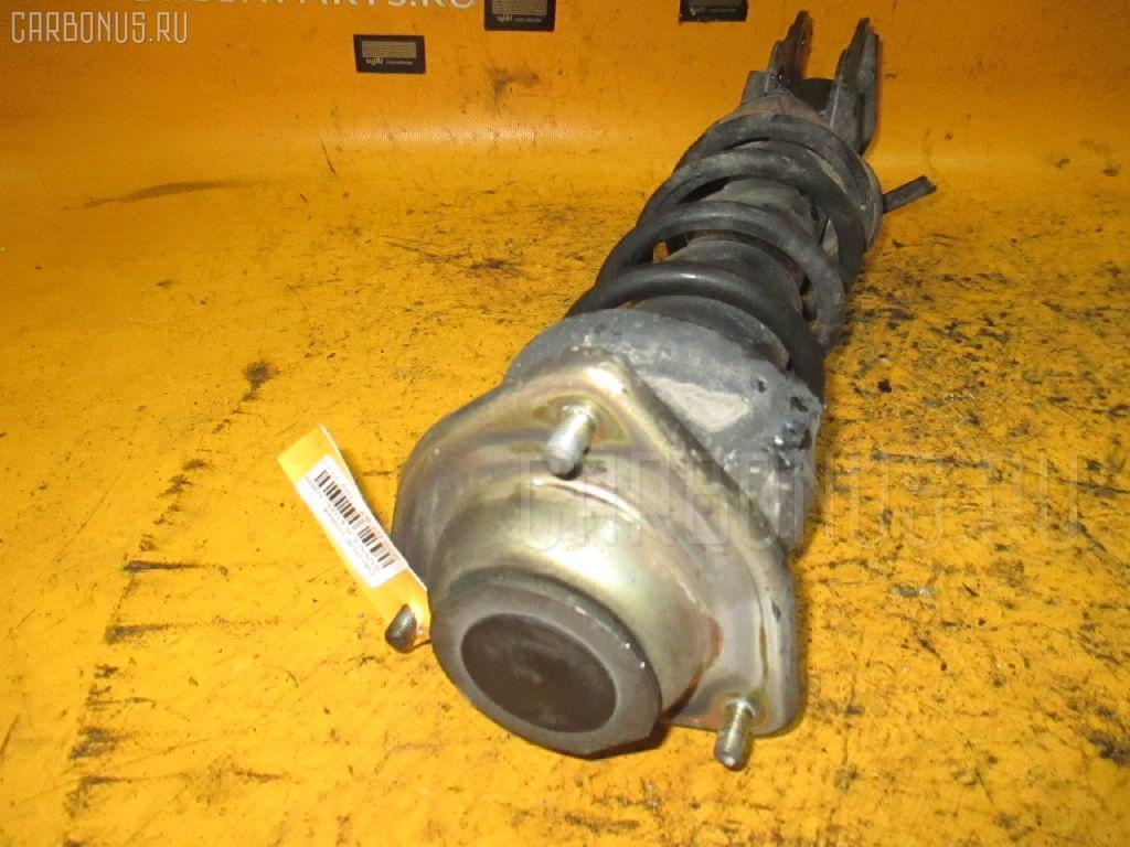 Стойка амортизатора DAIHATSU HIJET S100V Фото 1