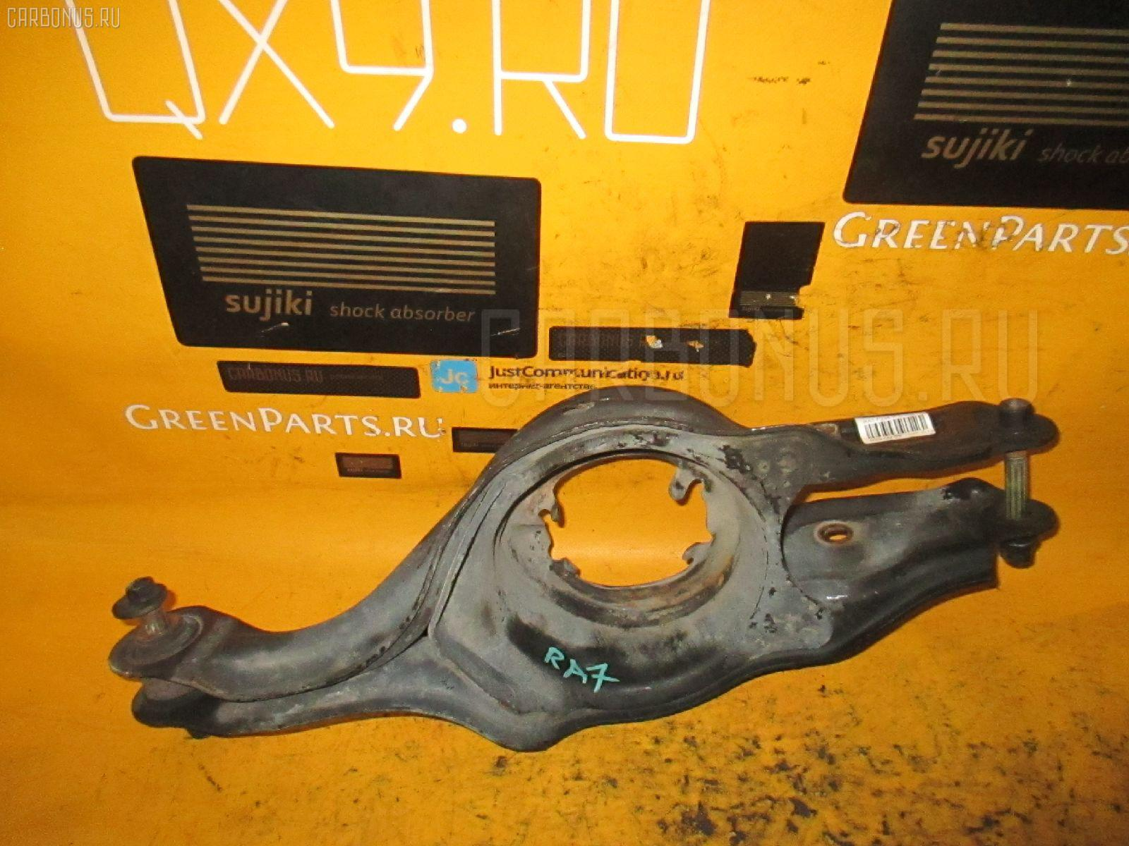 Рычаг HONDA ODYSSEY RA7 F23A Фото 1