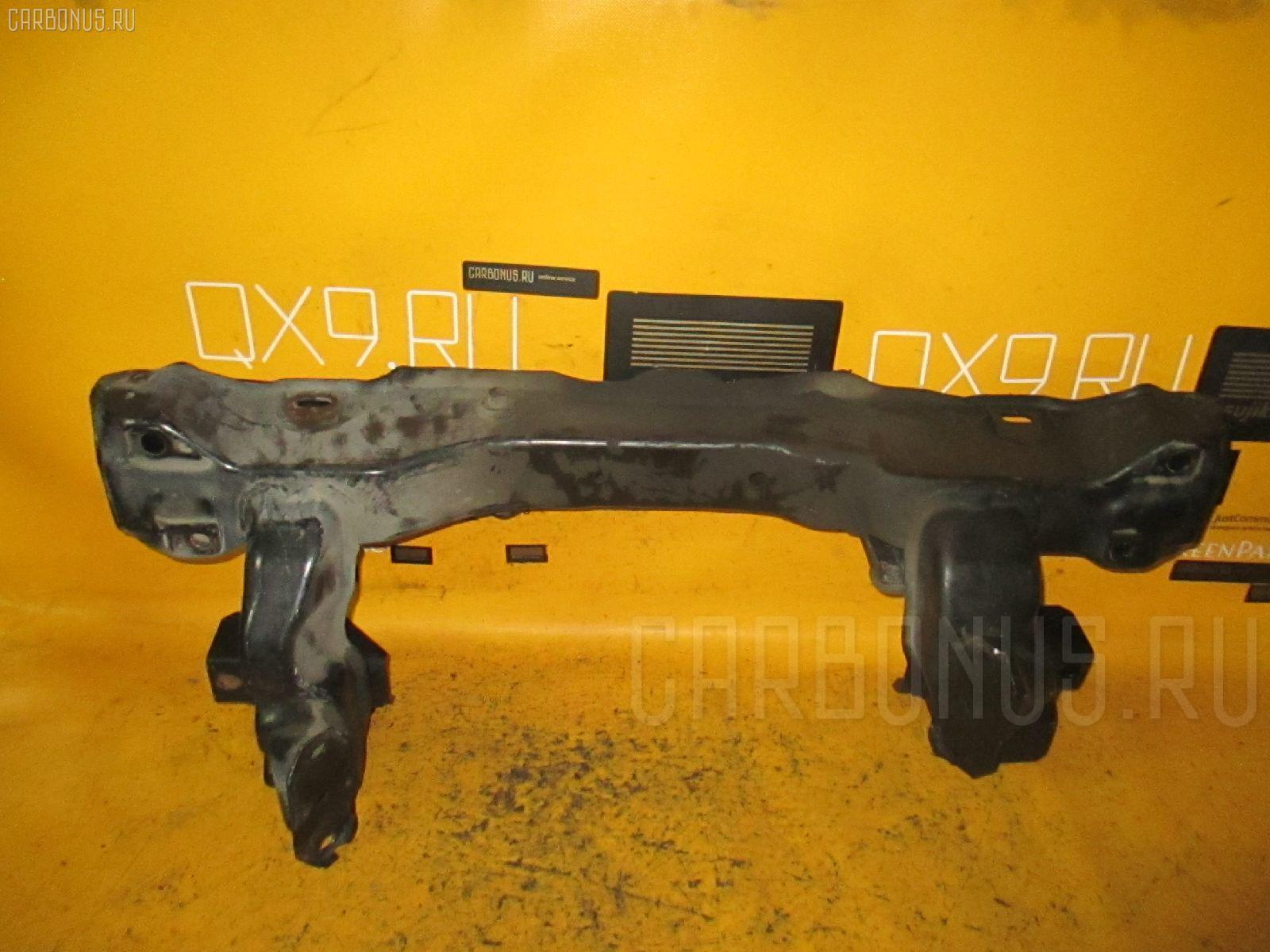Балка под ДВС Toyota Lite ace noah SR40G 3S-FE Фото 1