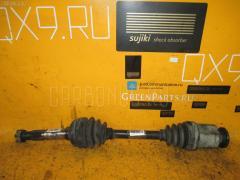 Привод SUBARU SAMBAR KS4 EN07 Фото 1