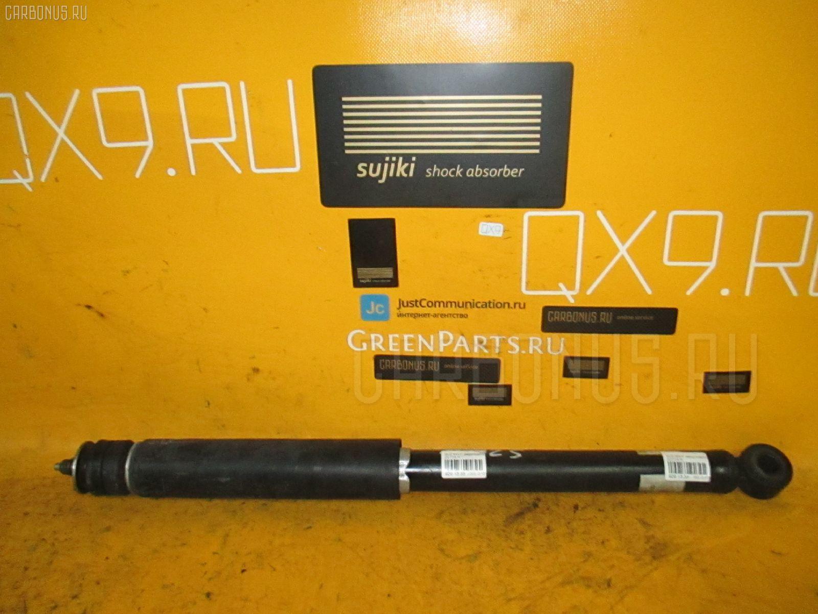 Амортизатор SUZUKI SWIFT ZC72S. Фото 5