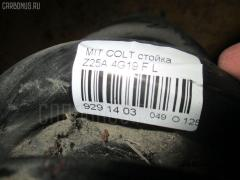 Стойка амортизатора Mitsubishi Colt Z25A 4G19 Фото 3