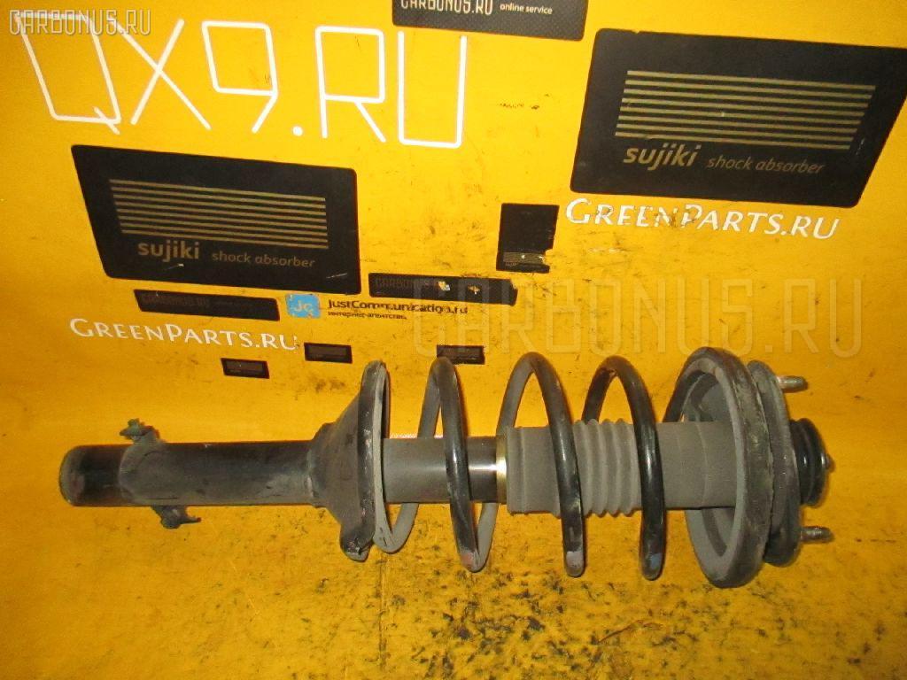 Стойка HONDA S-MX RH2 B20B. Фото 11