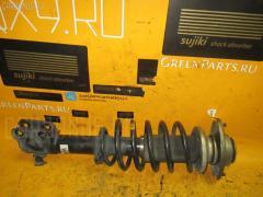 Стойка амортизатора Suzuki Lapin HE21S K6A Фото 2