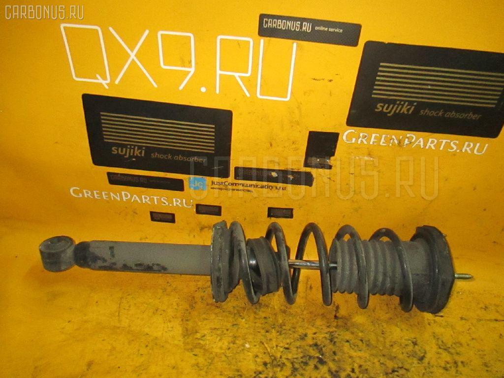 Стойка TOYOTA GX90 1G-FE Фото 2