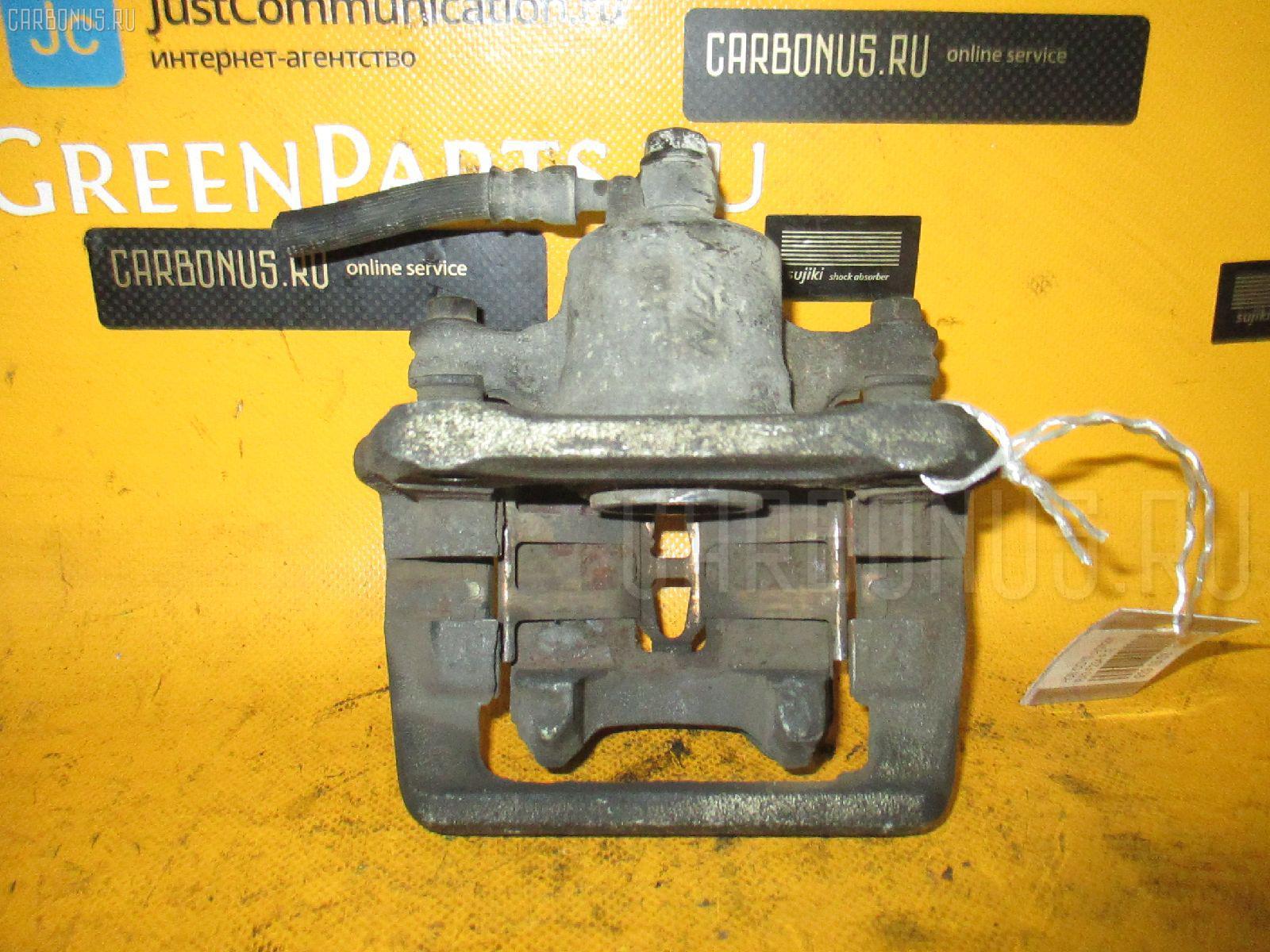 Суппорт HONDA ODYSSEY RA3 F23A. Фото 3