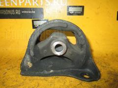 Подушка двигателя Honda Stepwgn RF2 B20B Фото 1