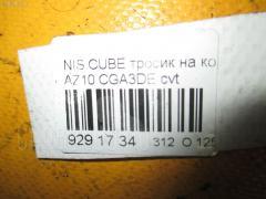 Тросик на коробку передач Nissan Cube AZ10 CGA3DE Фото 2