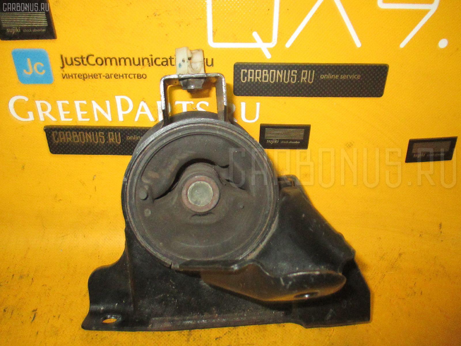 Подушка двигателя NISSAN LIBERTY RM12 QR20DE. Фото 8
