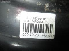 Рычаг NISSAN BLUEBIRD SYLPHY KG11 MR20DE Фото 2