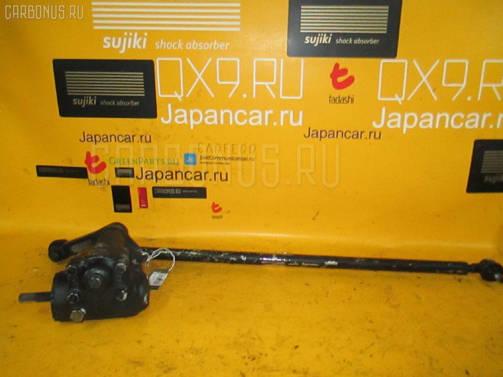 Рулевой редуктор SUZUKI JIMNY JB23W K6A Фото 2