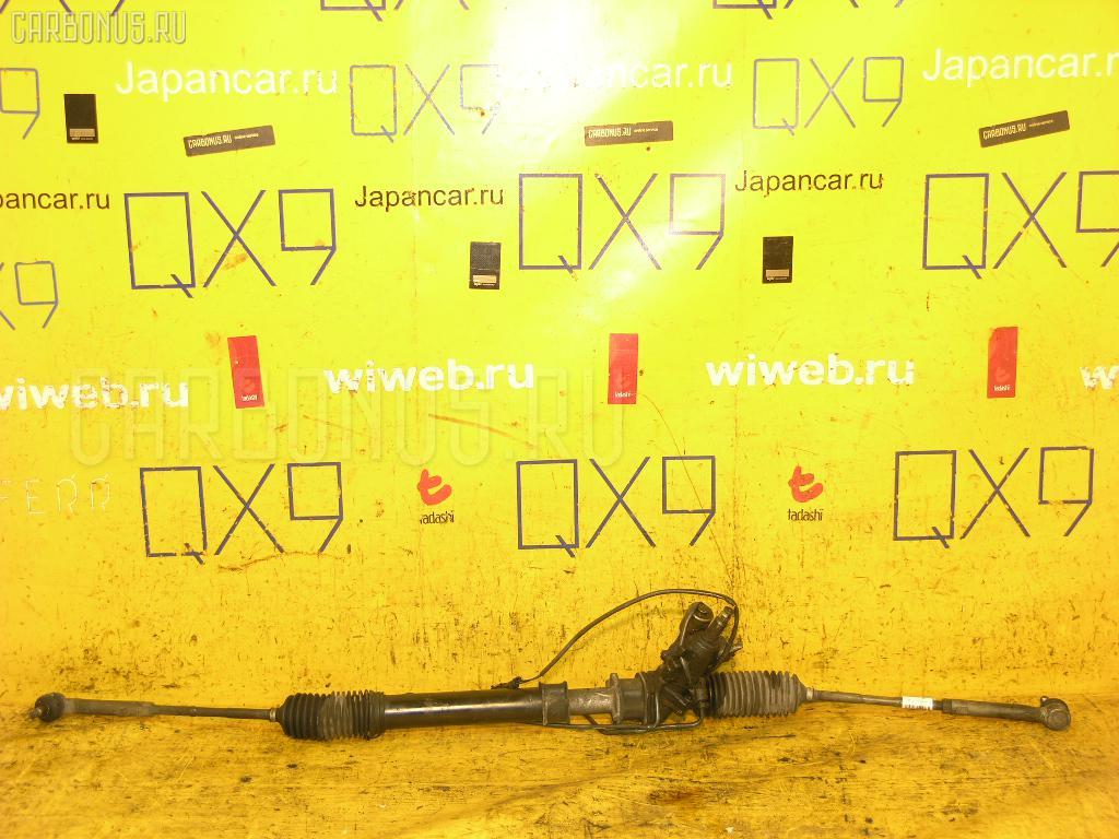 Рулевая рейка SUBARU LEGACY LANCASTER BHE EZ30. Фото 7