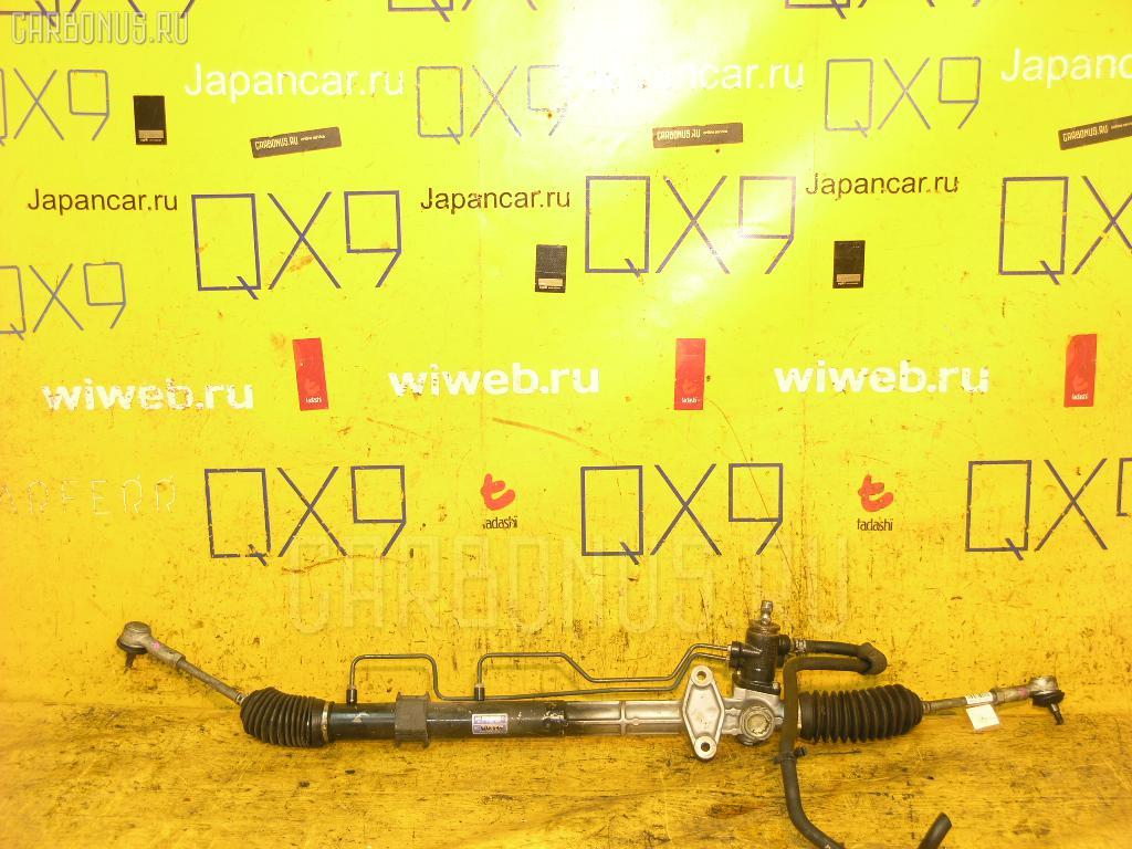 Рулевая рейка Mitsubishi Legnum EC5W 6A13 Фото 1
