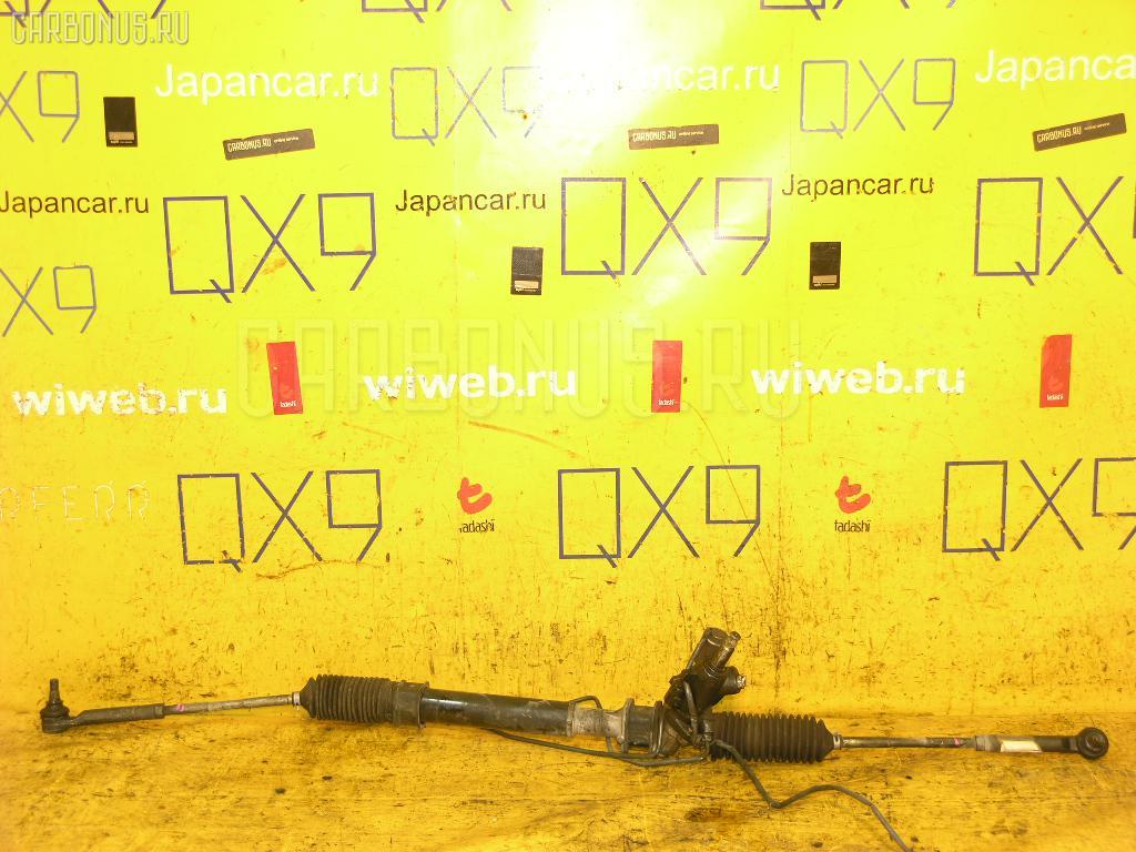 Рулевая рейка SUBARU LEGACY LANCASTER BHE EZ30 Фото 1