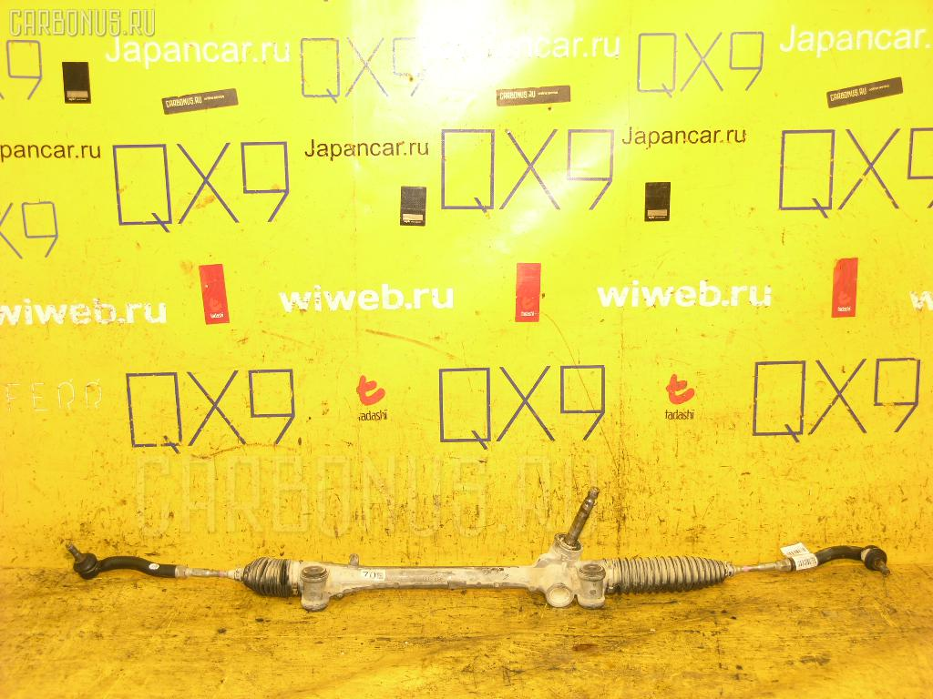Рулевая рейка TOYOTA AQUA NHP10 Фото 1