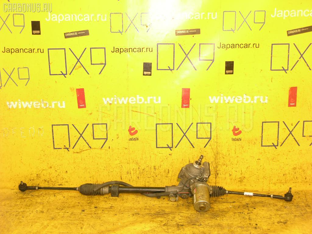 Рулевая рейка MITSUBISHI COLT PLUS Z23W 4A91. Фото 8