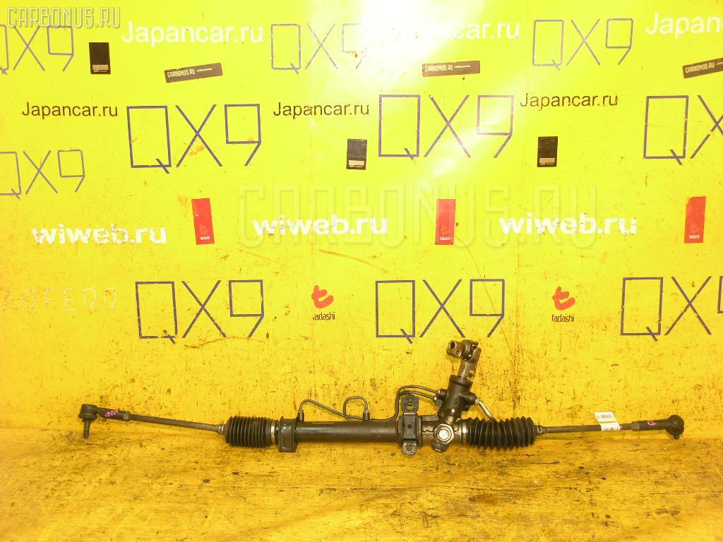 Рулевая рейка TOYOTA COROLLA AE101 4A-FE