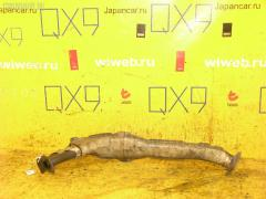 Глушитель TOYOTA JZX81 1JZ-GE Фото 1
