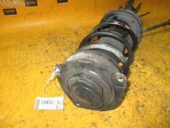 Стойка амортизатора Nissan Bluebird sylphy KG11 MR20DE Фото 2