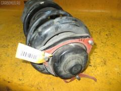 Стойка амортизатора Nissan Elgrand E51 VQ35DE Фото 2