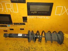 Стойка амортизатора Toyota GX90 1G-FE Фото 2