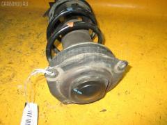 Стойка амортизатора Nissan Ad van VY12 HR15DE Фото 1