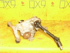 Раздатка Suzuki Jimny JB23W K6AT Фото 1