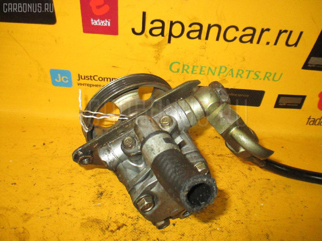 Гидроусилитель NISSAN LAUREL GC35 RB25DE Фото 2