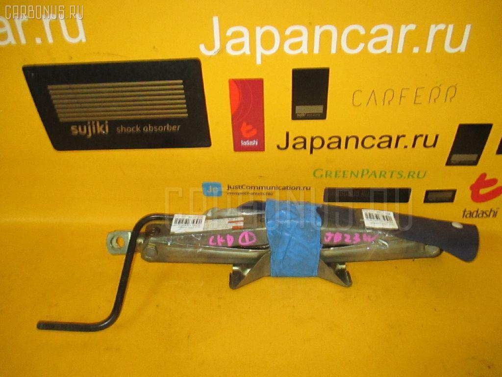 Домкрат Suzuki Jimny JB23W Фото 1