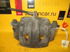 Суппорт NISSAN ELGRAND E51 VQ35DE Фото 1
