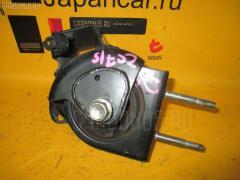 Подушка двигателя Suzuki Swift ZC71S K12B Фото 2