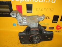 Подушка двигателя NISSAN CUBE YGZ11 CR14DE Фото 2