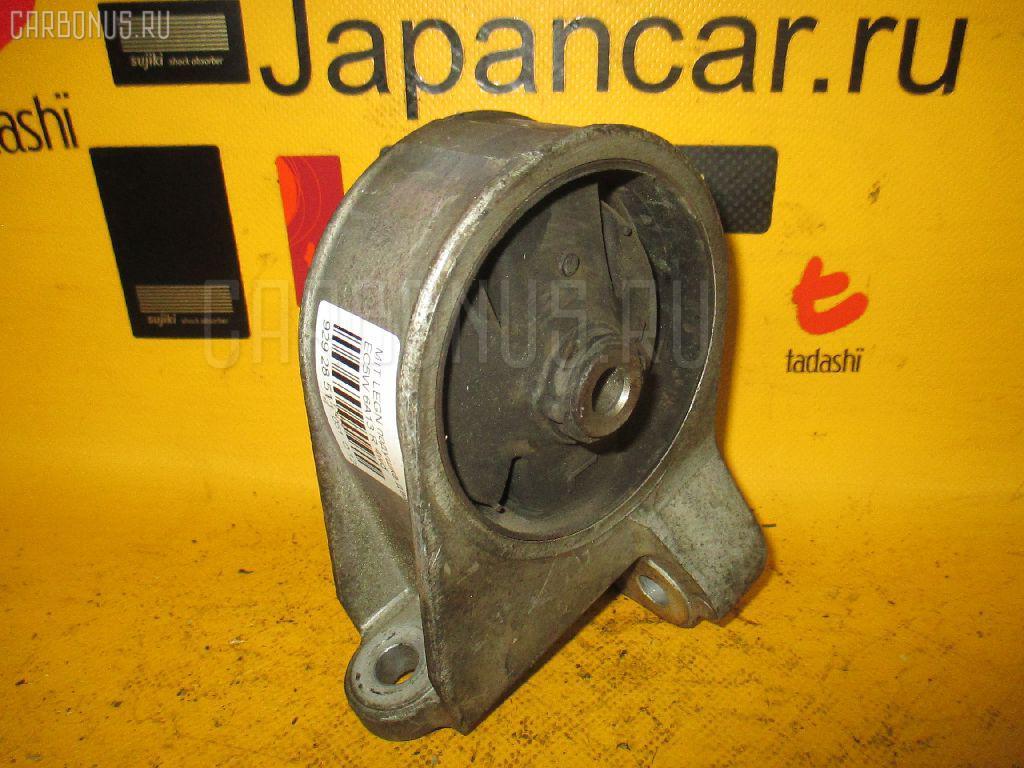 Подушка двигателя MITSUBISHI LEGNUM EC5W 6A13. Фото 2