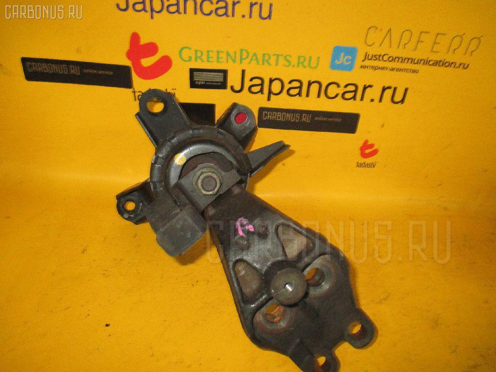 Подушка двигателя MAZDA MPV LW5W GY. Фото 5