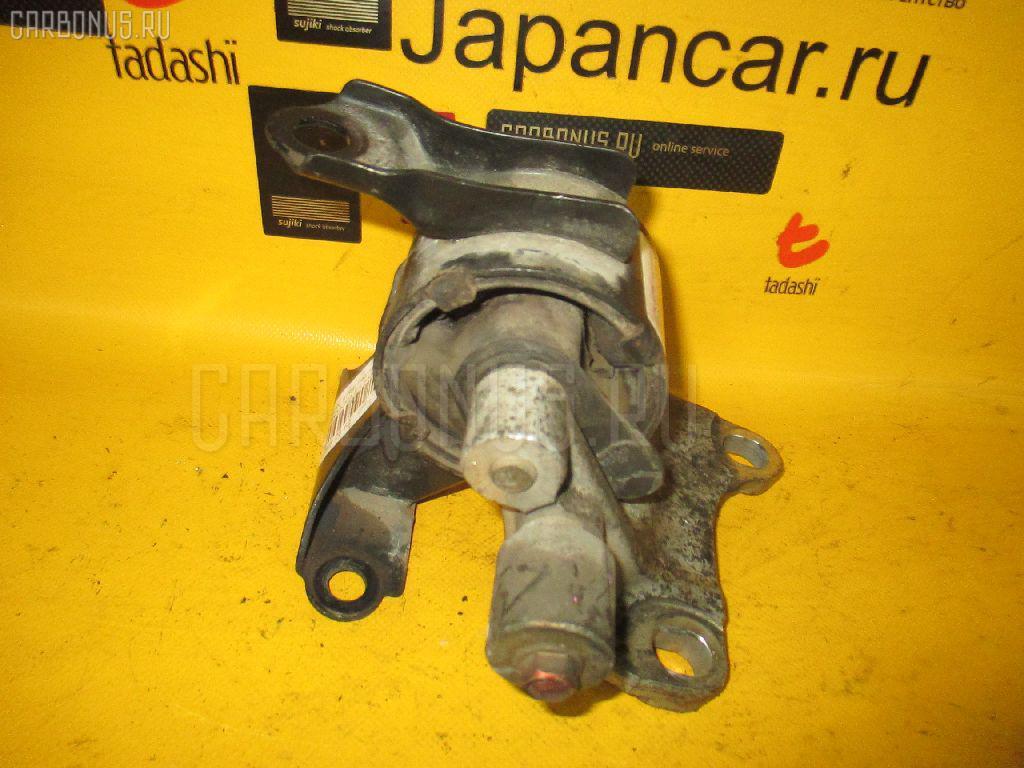 Подушка двигателя HONDA STREAM RN3 K20A. Фото 11