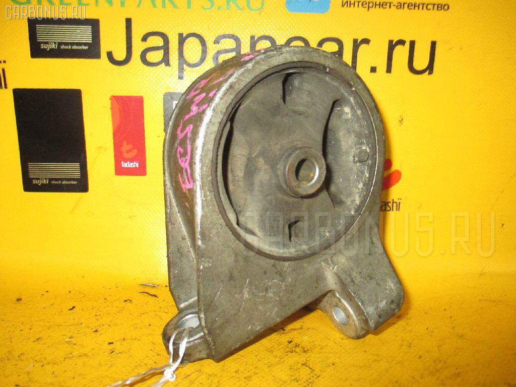 Подушка двигателя MITSUBISHI LEGNUM EC5W 6A13. Фото 3