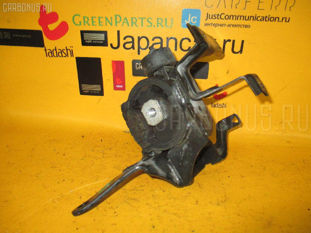Подушка двигателя TOYOTA NOAH ZRR70G Фото 1
