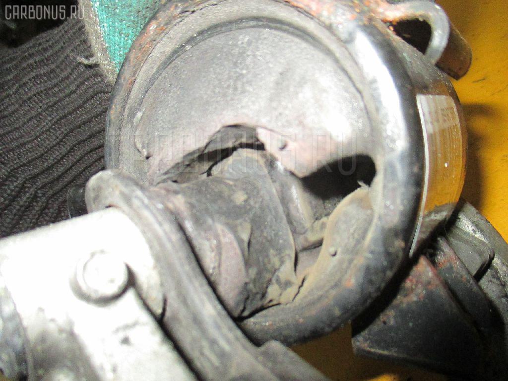 Подушка двигателя HONDA FIT GD2 L13A Фото 1
