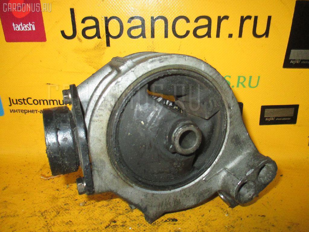 Подушка двигателя MITSUBISHI CHARIOT GRANDIS N94W 4G64. Фото 4