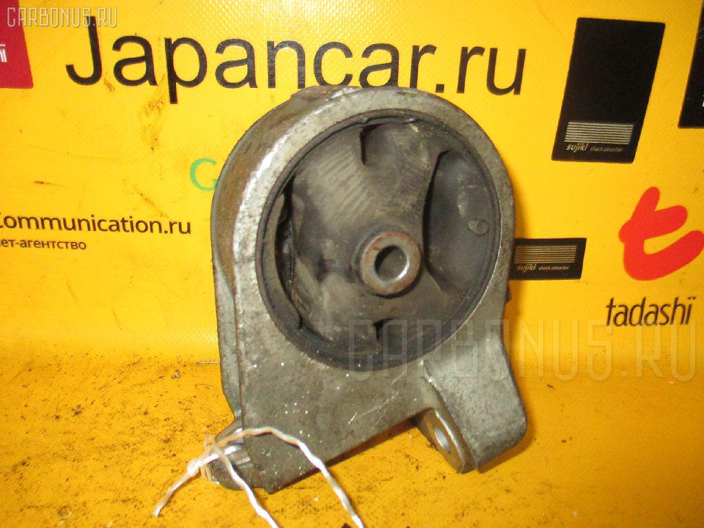 Подушка двигателя MITSUBISHI LEGNUM EC3W 4G64 Фото 2