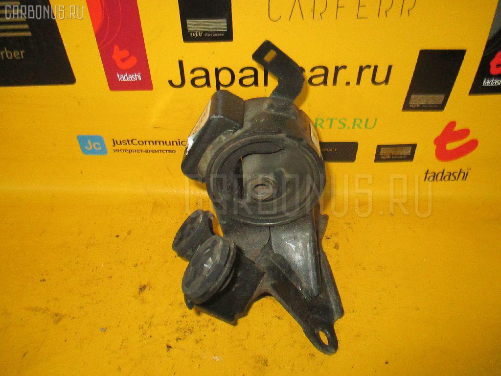 Подушка двигателя NISSAN PRIMERA RP12 QR25DD. Фото 10