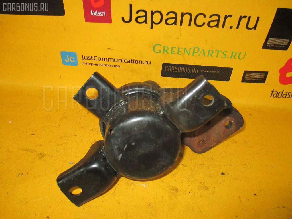 Подушка двигателя MITSUBISHI COLT PLUS Z23W 4A91. Фото 7