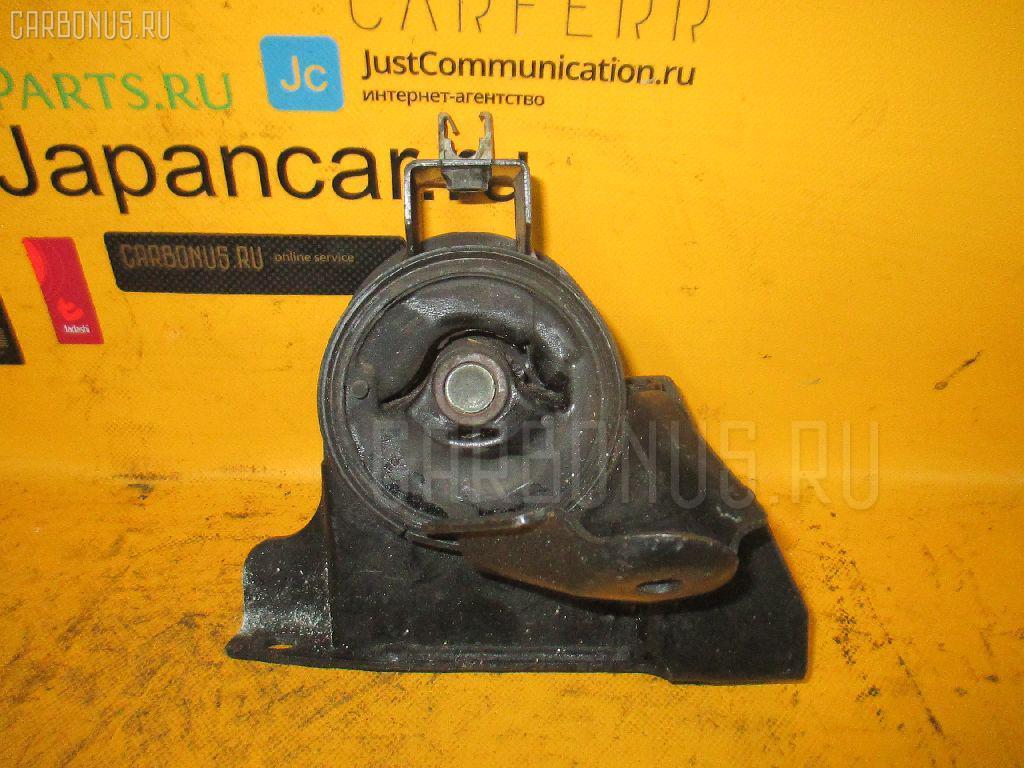 Подушка двигателя NISSAN LIBERTY RM12 QR20DE. Фото 10
