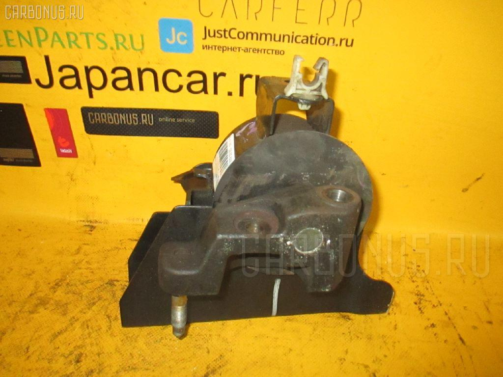 Подушка двигателя NISSAN LIBERTY RM12 QR20DE. Фото 11