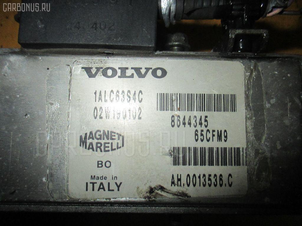 Дроссельная заслонка VOLVO V70 II SW B5244S Фото 3