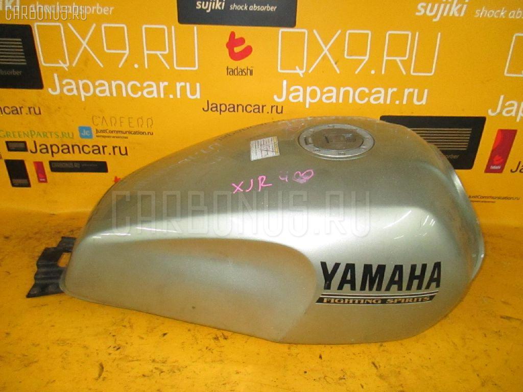 Бак топливный YAMAHA XJR400 Фото 1
