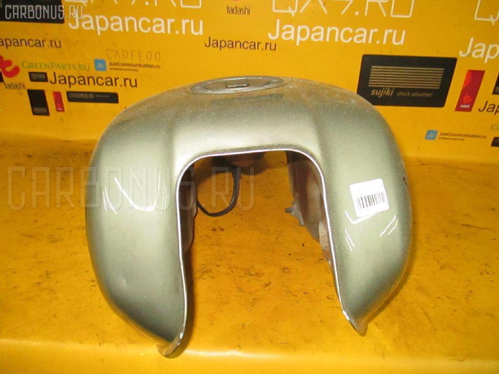 Бак топливный YAMAHA XJR400 Фото 2