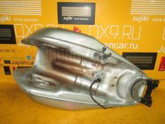 Бак топливный Yamaha Xjr400 Фото 3