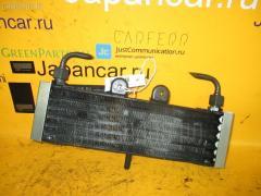 Радиатор масла ДВС YAMAHA XJR400 Фото 2