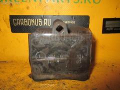 Тормозные колодки MERCEDES-BENZ C-CLASS W202.020 111.941 Фото 1